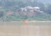 Nối lại tìm kiếm nạn nhân mất tích ở Trà Leng