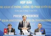 3 sáng kiến của Bộ Công an về chống tội phạm xuyên quốc gia