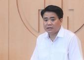 Ông Nguyễn Đức Chung nhận tội, được đề nghị giảm nhẹ
