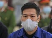 Cựu giám đốc CDC Hà Nội phản cung về số tiền hàng tỉ đồng