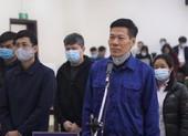 Cựu giám đốc CDC Hà Nội được hứa hẹn 'bồi dưỡng' hàng tỉ đồng