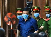 Video: Ông Đinh La Thăng gay gắt phản bác cáo buộc của VKS