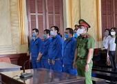 Cựu chủ tịch Petroland lãnh 7 năm tù