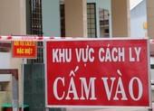 Một người nhập cảnh trái phép từ Campuchia nghi nhiễm COVID-19