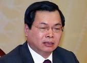 Cựu bộ trưởng Vũ Huy Hoàng chuẩn bị hầu tòa