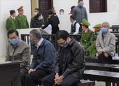 Bất ngờ hoãn phiên xử cựu bộ trưởng Vũ Huy Hoàng