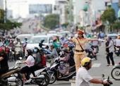Hà Nội tạm cấm nhiều tuyến phố phục vụ Đại hội