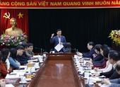 Ngày 22-1, khai trương Trung tâm Báo chí phục vụ Đại hội XIII