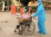 Bộ trưởng Y tế: Đã chi viện cho Hải Dương lớn hơn cả Đà Nẵng