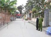 Công an căng mình chống COVID-19 tại Hải Dương, Quảng Ninh