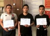 Công an Tân Bình phá nhóm trộm cắp xe máy xịn