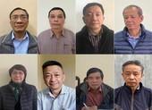 Bộ Công an khởi tố 14 người tại dự án gang thép Thái Nguyên