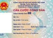 Bộ Công an: Đã cấp hơn 1.300 thẻ CCCD gắn chip điện tử