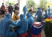TP.HCM: Thêm 1 ca làm việc ở sân bay nghi nhiễm SARS-CoV-2