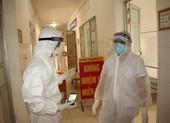 Nóng: Hà Nội thêm 1 ca dương tính sau khi đã cách ly 14 ngày