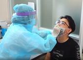 Đồng Nai: Xét nghiệm COVID-19 những bệnh nhân mắc bệnh hô hấp