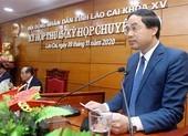 Thủ tướng phê chuẩn nhân sự lãnh đạo của 6 tỉnh