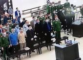 Tòa triệu tập cha ruột bị cáo Trịnh Xuân Thanh
