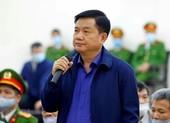Ông Đinh La Thăng nhiều lần phản bác cáo buộc của VKS