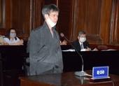 Bị cáo Phạm Chí Dũng bị phạt 15 năm tù