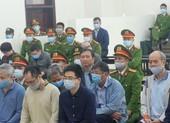 Trịnh Xuân Thanh  phủ nhận thâu tóm 3.400 m2 đất Tam Đảo