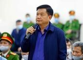 Ông Đinh La Thăng bị đề nghị liên đới bồi thường 543 tỉ