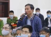 Luật sư: 'Đề nghị tuyên Trịnh Xuân Thanh không phạm tội'