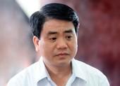 Cựu chủ tịch Hà Nội Nguyễn Đức Chung bị phạt 5 năm tù