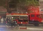 Hà Nội: Cháy nhà lúc rạng sáng, 4 người tử vong