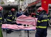 Hà Nội: Cháy nhà khiến 4 người tử vong