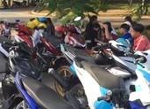 Bình Chánh: Xử lý 600 trường hợp tụ tập đua xe