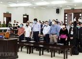 Đề nghị mức án 19 bị cáo trong đại án Gang thép Thái Nguyên
