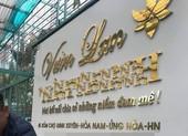 Tin mới vụ chủ vườn lan đột biến nghi 'ôm 11 tỉ đồng bỏ trốn'