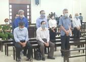 Cựu bộ trưởng Vũ Huy Hoàng nhận trách nhiệm