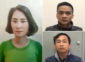 Khởi tố người đưa người nhập cảnh 'chui' giá 3,8 triệu đồng
