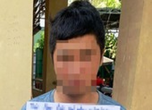 Đà Nẵng: Bắt nam thanh niên sàm sỡ học sinh, giáo viên