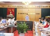 16 ca nhiễm, Bắc Giang họp khẩn, cách ly nhiều nơi