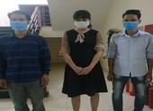 3 người bị bắt vì giúp nhóm người Trung Quốc nhập cảnh 'chui'