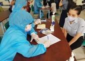 TP.HCM: Kiểm soát chặt nguy cơ lây nhiễm COVID tại các KCX-KCN