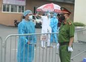 Bắc Giang tạm đóng cửa công ty có ổ dịch phức tạp nhất tỉnh