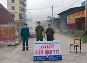 Số ca nhiễm kỷ lục, Bắc Giang giãn cách toàn bộ huyện Việt Yên