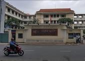Giám đốc bệnh viện Mắt TP.HCM Nguyễn Minh Khải bị bắt giam