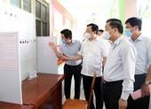 Hà Nội hơn 4.000 khu vực bỏ phiếu sẵn sàng cho ngày bầu cử