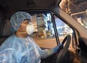 Hỏa tốc: Bắc Ninh yêu cầu người dân không ra đường sau 20 giờ