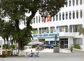 Bệnh viện Bệnh Nhiệt đới TP.HCM đã có 60 nhân viên dương tính SARS-CoV-2
