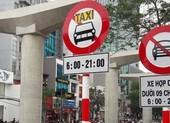 Ô tô, xe máy đi vào khu vực cấm bị tước bằng lái tới 3 tháng