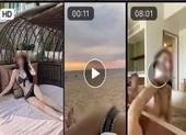 Truy nguồn phát tán 'clip nóng' của nữ diễn viên tại Hà Nội