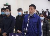 Hôm nay, phúc thẩm vụ nâng giá máy xét nghiệm tại CDC Hà Nội