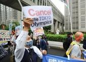 3 vận động viên nhiễm COVID-19 trước thềm khai mạc Olympic Tokyo
