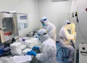 180 đơn vị được Bộ Y tế cho phép thực hiện xét nghiệm khẳng định COVID-19